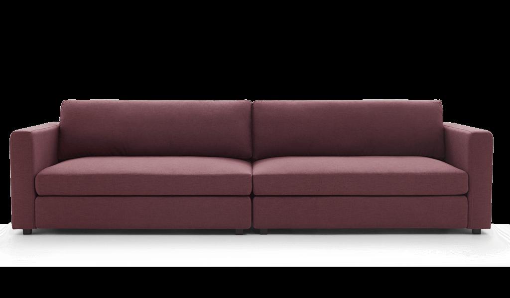 Atemporal sofas Zwd9 Max Estofados Jardim