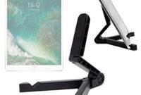 Atril Para Tablet E9dx Duragad soporte Plegable Con Funcià N atril Para Tablet Apple Ipad