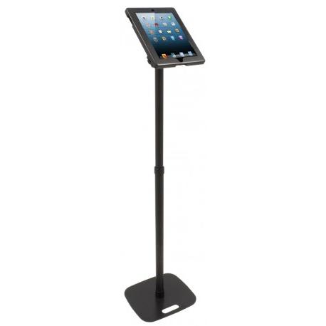 Atril Para Tablet Ffdn soporte atril Para Ipad O Tablet Con Cerradura Y Pata