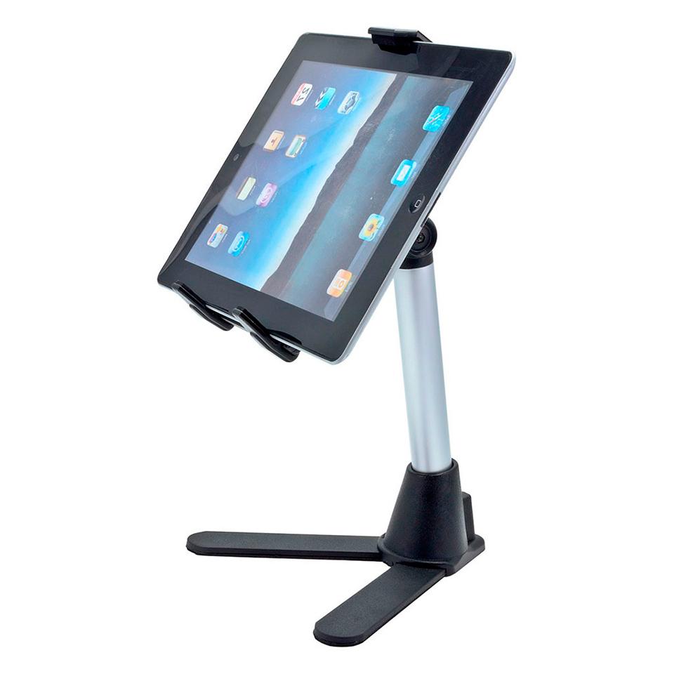 Atril Para Tablet H9d9 soporte Arkon Tab Stand Base soporte atril De Escritorio Y Mesa