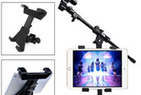 Atril Para Tablet Whdr Xcellent Global soporte Universal Para Tablet Ipad 7 11 Con