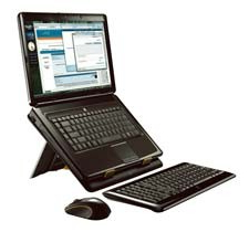 Atril Portatil Gdd0 Logitech Presenta El Nuevo atril Para Portà Tiles Notebook Kit Mk605