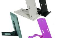 Atril Portatil T8dj soporte Movil Iman Portà Til Universal Plegable Mesa De soporte De