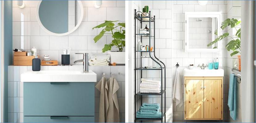 Baños Muebles Fmdf Lindo Banoss Ikea Peque Os Catalogo 2017 Ba C3 B1os Muebles Lavabo