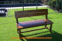 Bancas De Madera Para Jardin T8dj Tus Muebles De Jardin Bancos De Madera Para Quinchos