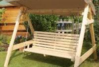 Bancas De Madera Para Jardin X8d1 21 Mejores Imà Genes De Bancos De Madera Gardens Rustic Wood Y