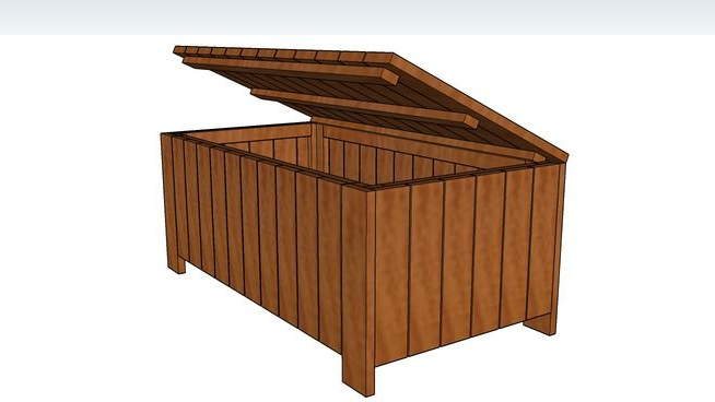 Banco Arcon Exterior H9d9 Large Preview Of 3d Model Of Ana White S Outdoor Storage Bench