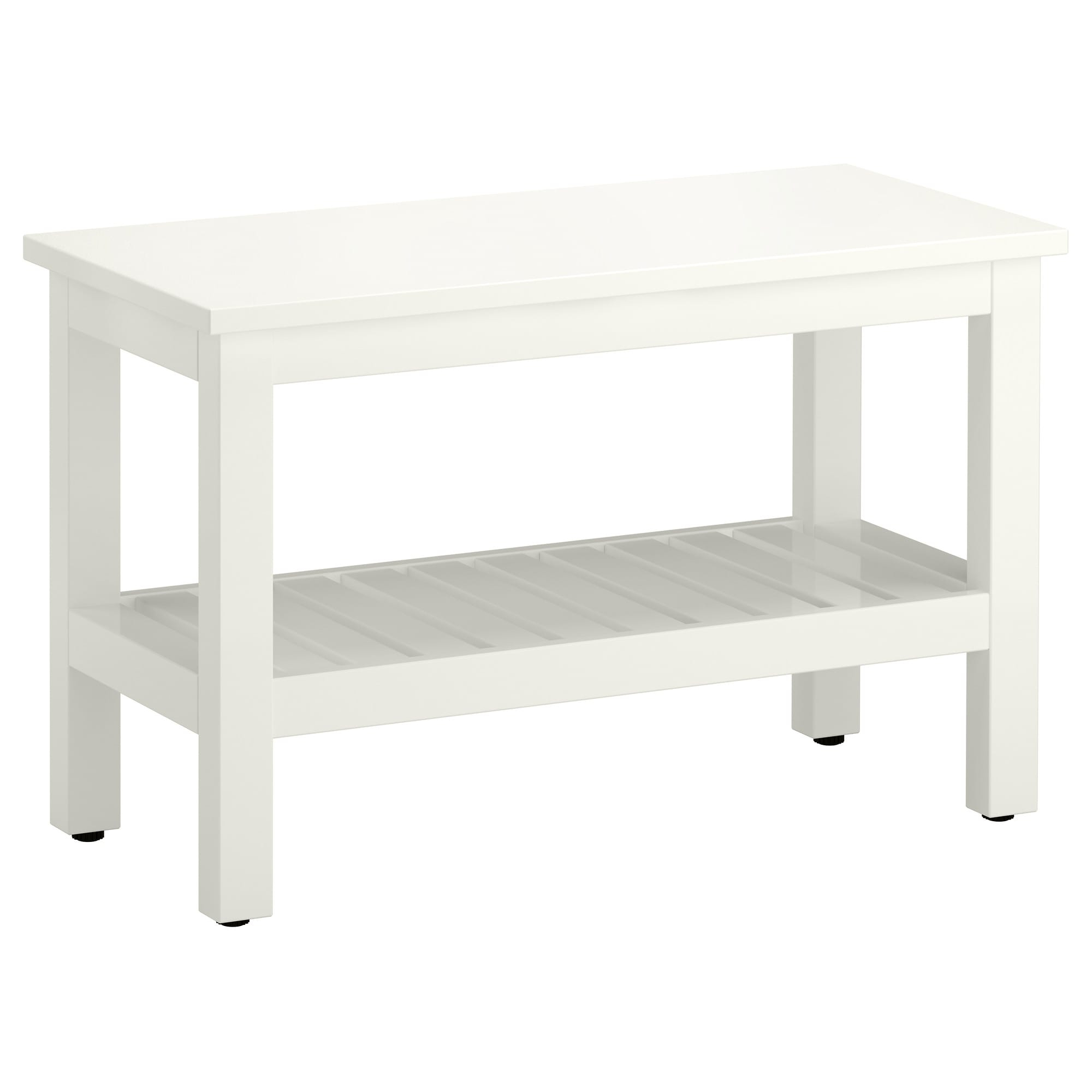 Banco Blanco Dddy Hemnes Banco Blanco 83 Cm Ikea