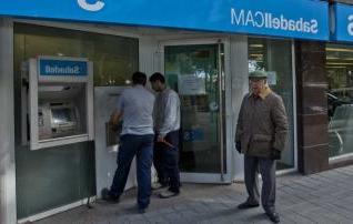 Banco Cam Budm Sabadell Culmina La Integracià N Del Banco Cam Informacion