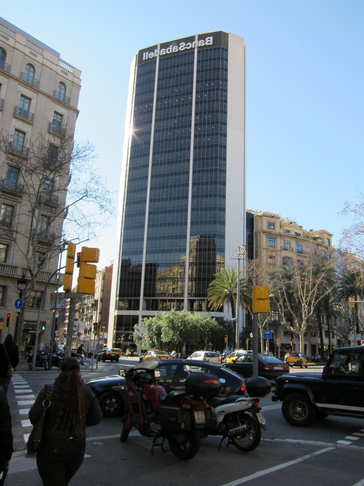 Banco Cam Dddy Banco Sabadell Prevà Un Ere De 1 773 Personas Para Banco Cam