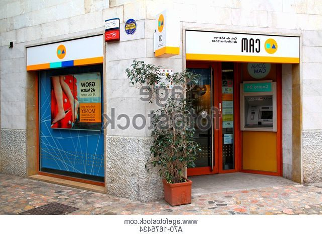 Banco Cam Gdd0 Banco Cam Stock Photos and Images Age Fotostock