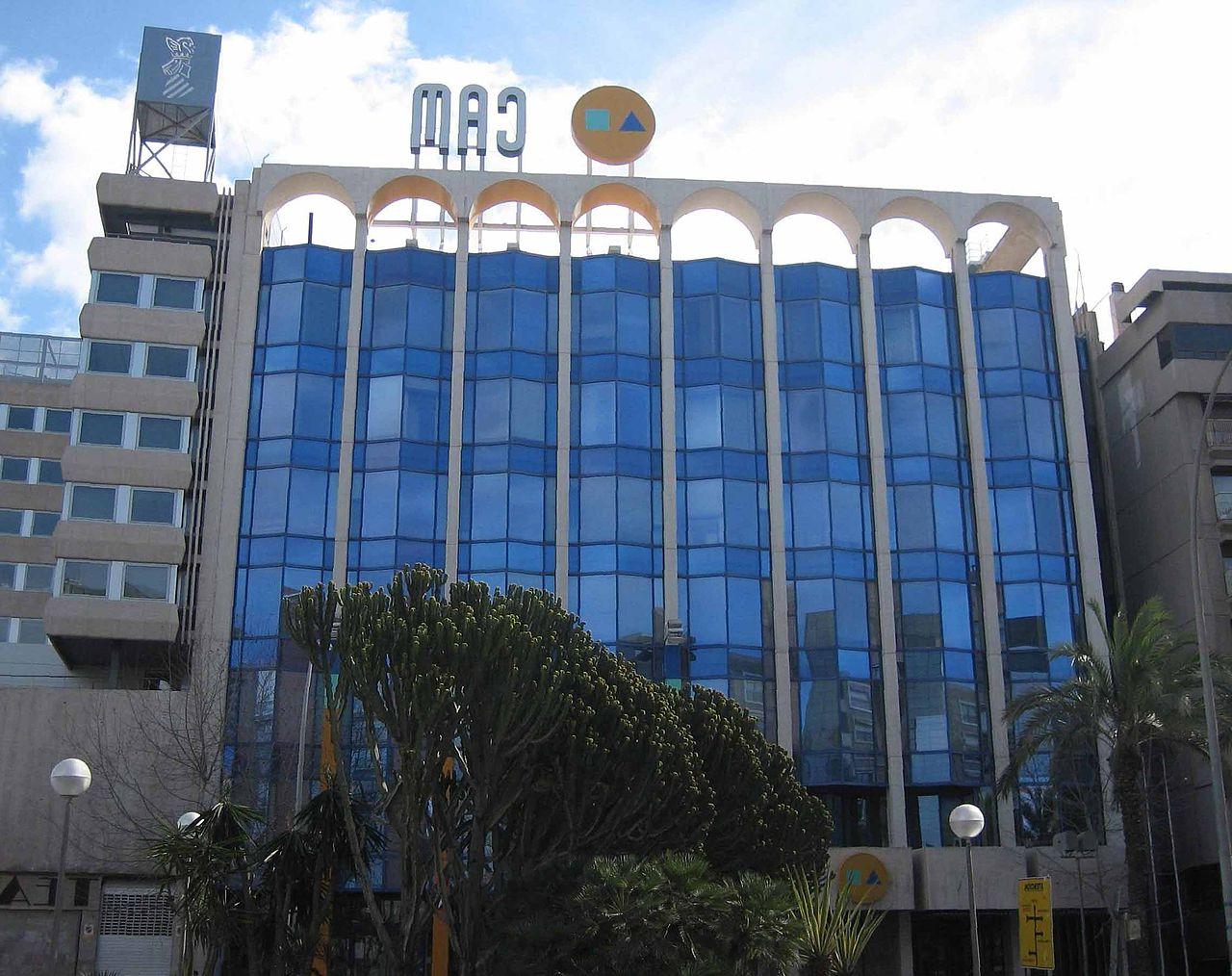 Banco Cam Thdr Ts Declara Responsabilidad Banco Sabadell Y Fundacià N Obra social