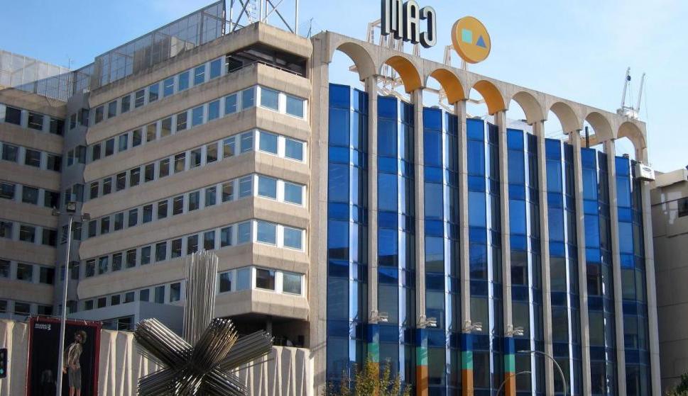 Banco Cam Wddj Banco Sabadell formaliza La Integracià N De Cam Con Una Inyeccià N De