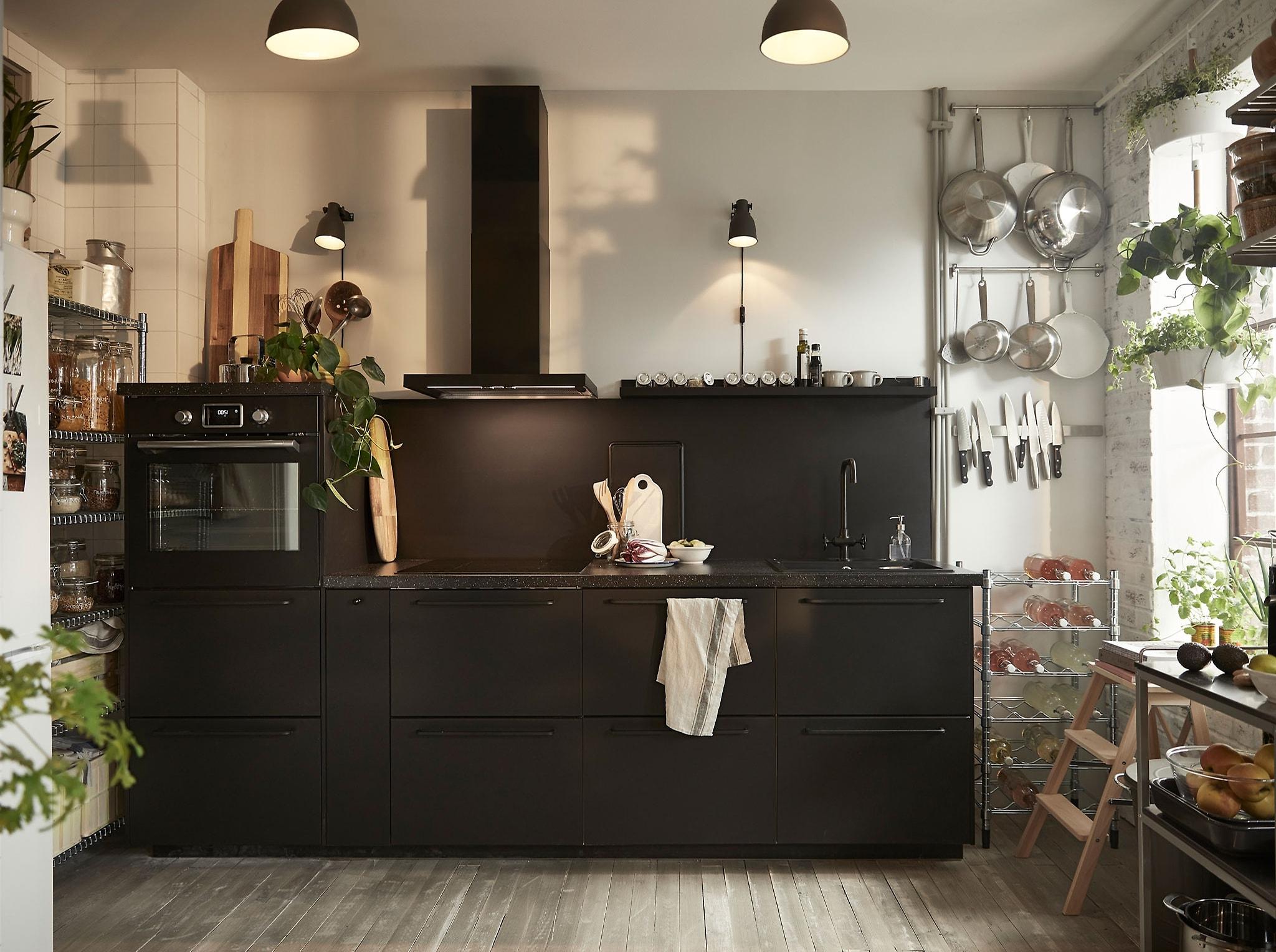 Banco Cocina Ikea Irdz Muebles De Cocina Y Electrodomà Sticos Pra Online Ikea