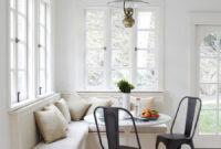 Banco Cocina Ikea J7do 11 Ideas Para Crear Un Office En Tu Cocina Mejores Image 8 Of 10