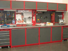 Banco De Trabajo Taller Mecanico Nkde Taller En Tu Garage