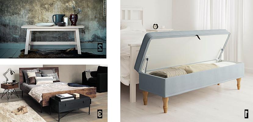 Banco Dormitorio 3id6 10 Muebles De Pie De Cama Para El Dormitorio Ideas Increà Bles