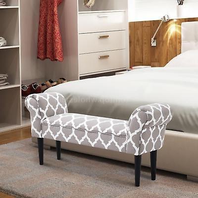 Banco Dormitorio Y7du 40 Decorativo Dormitorio Banco Otomano Gris H2p4 16 143 61 En