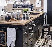 Banco Esquinero Cocina Ikea