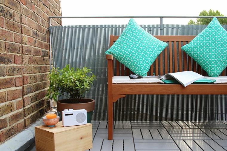 Banco Para Terraza 4pde Banco Para Terraza El asiento Perfecto Para El Exterior