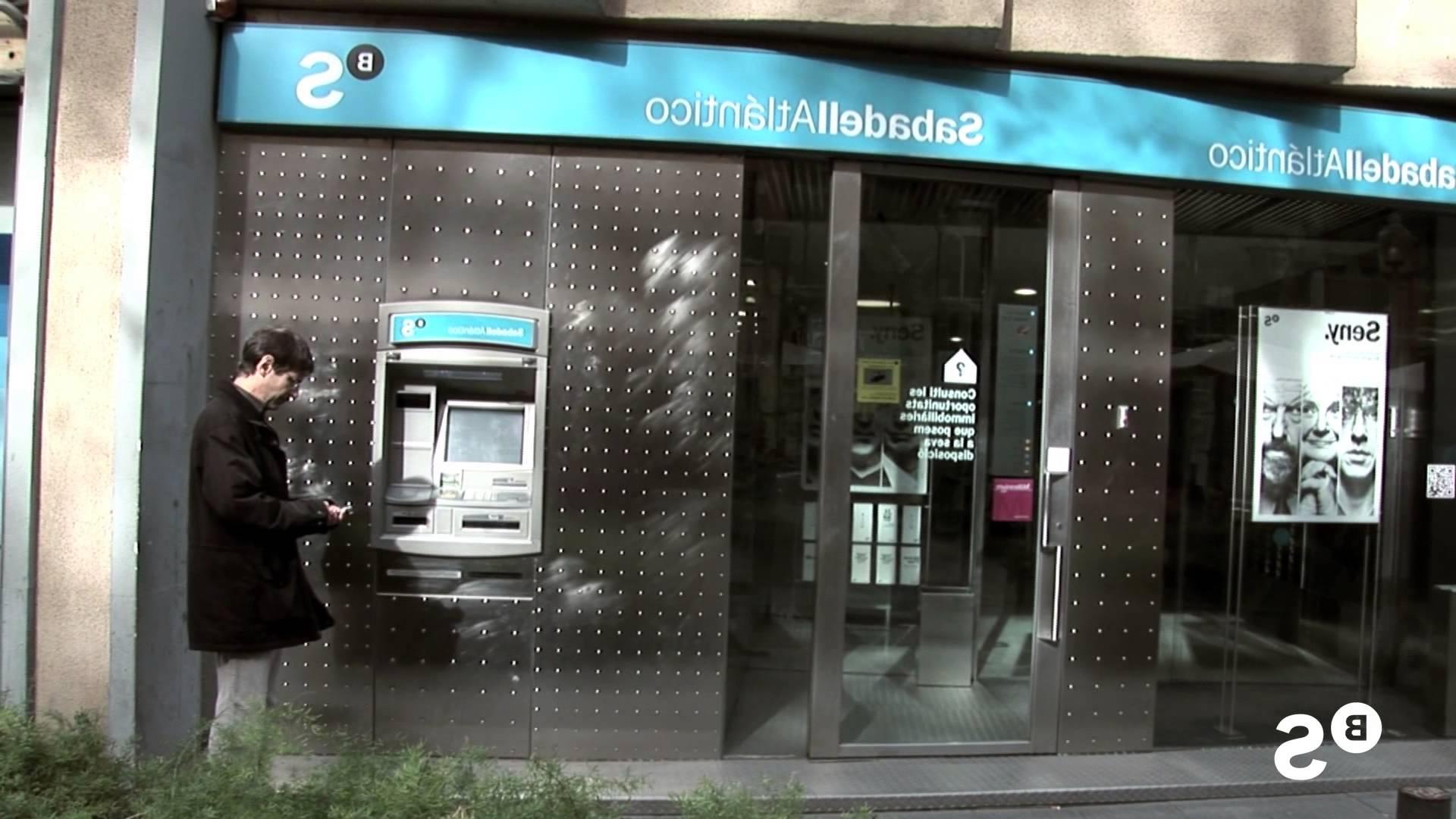 Banco Sabadell Marbella 9fdy Banco Sabadell Crea Un Servicio Para El A Odo De