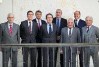 Banco Sabadell Marbella Ftd8 Dos Empresarios Malagueà Os Se Incorporan Al Consejo De Banco