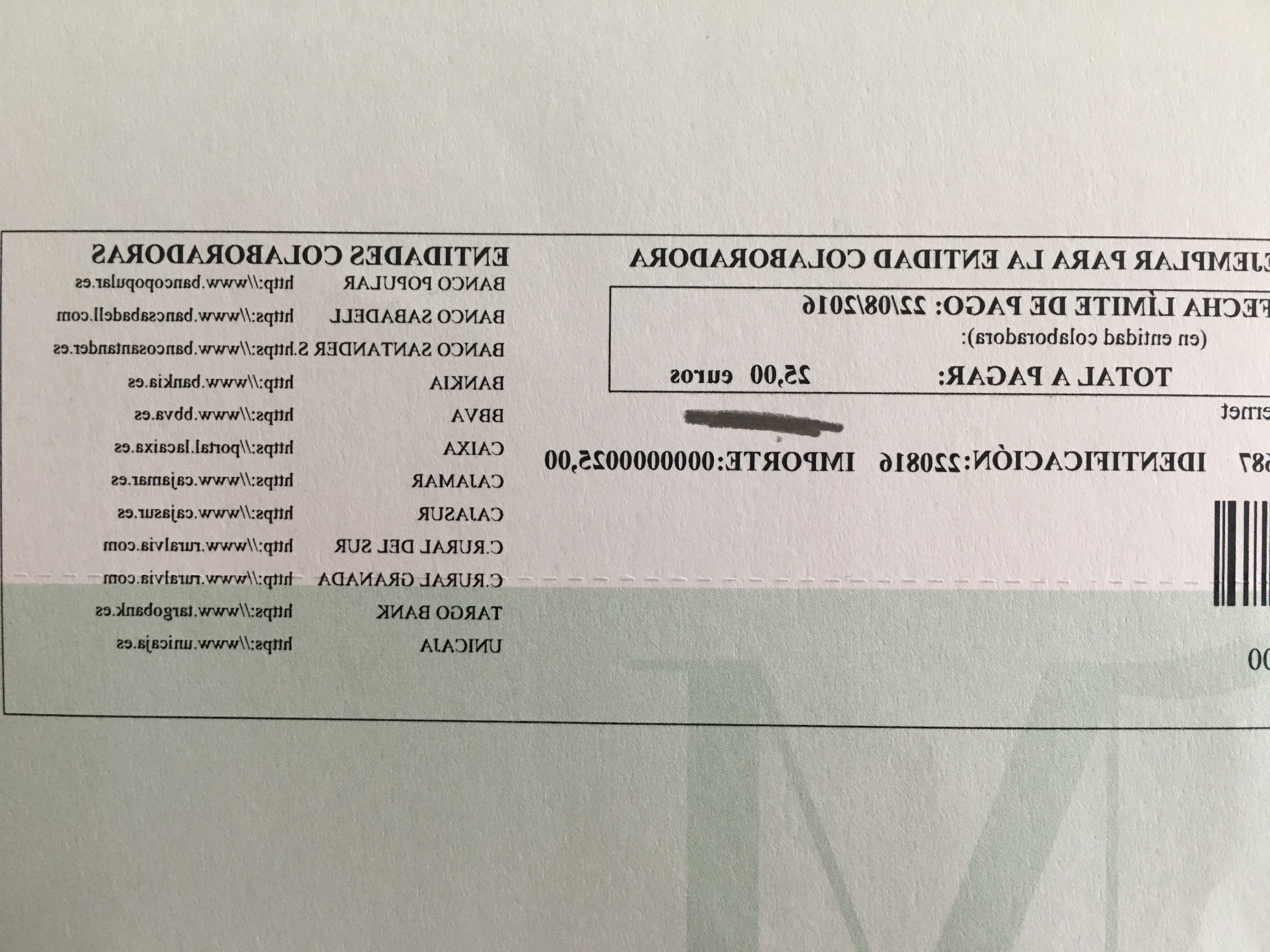 Banco Sabadell Marbella Qwdq How to Pay A Parking Ticket In Marbella Archives Marbella6
