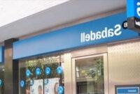 Banco Sabadell Marbella U3dh Banco Sabadell Estudia Trasladar A Madrid La Presidencia Del