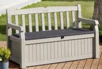 Banco Terraza H9d9 Banco Para Jardà N O Terraza Modelo Edà N Garden Bench