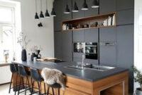 Bancos De Cocina Modernos Drdp 33 Mejores Imà Genes De Bancos De Cocina Kitchen Benches Kitchen