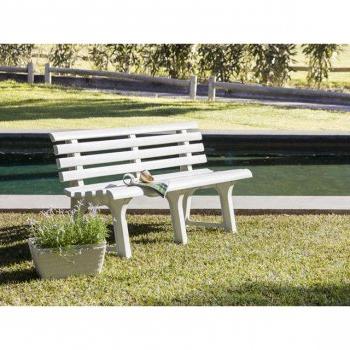 Bancos De Jardin Carrefour 0gdr Stunning Salon De Jardin Aluminium ...