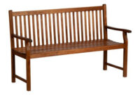 Bancos De Jardin Ikea 9ddf Ikea Fruholmen Bench with Backrest Brown 150×61 Cm Vodaphone
