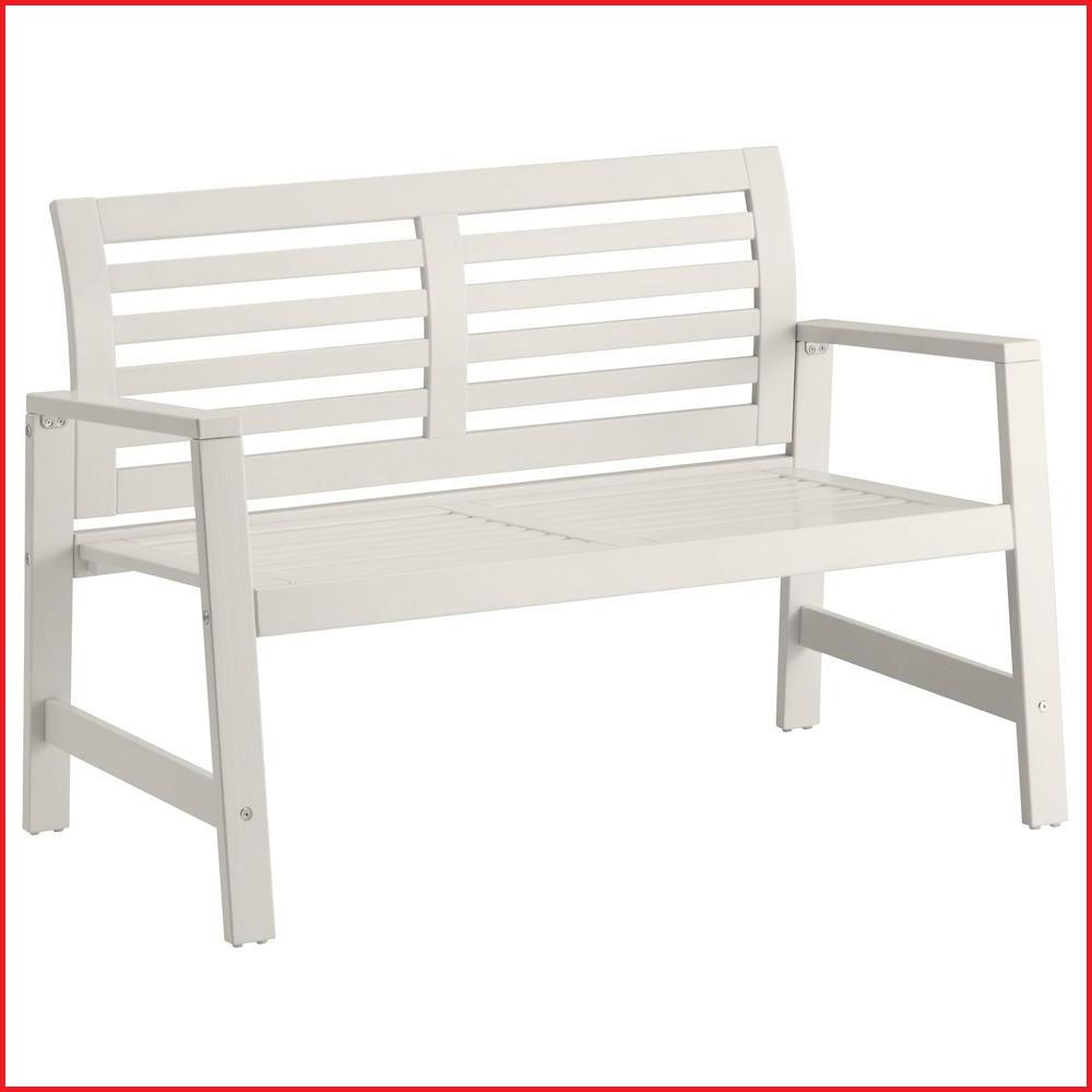 Bancos De Jardin Ikea Gdd0 Banco Jardin Ikea Eplaro Banco De Jardn Con Respaldo Blanco
