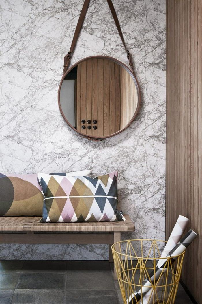 Bancos De Madera Para Interior De Ikea 3ldq â 1001 Ideas Para Decorar Las Recibidores Pequeà Os Ideas