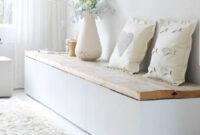 Bancos De Madera Para Interior De Ikea Txdf Consejos Para Transformar Muebles De Ikea Muebles Rústicos A Medida
