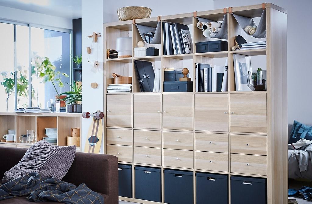 Bancos De Madera Para Interior De Ikea Whdr Coleccià N Kallax Pra Online Ikea