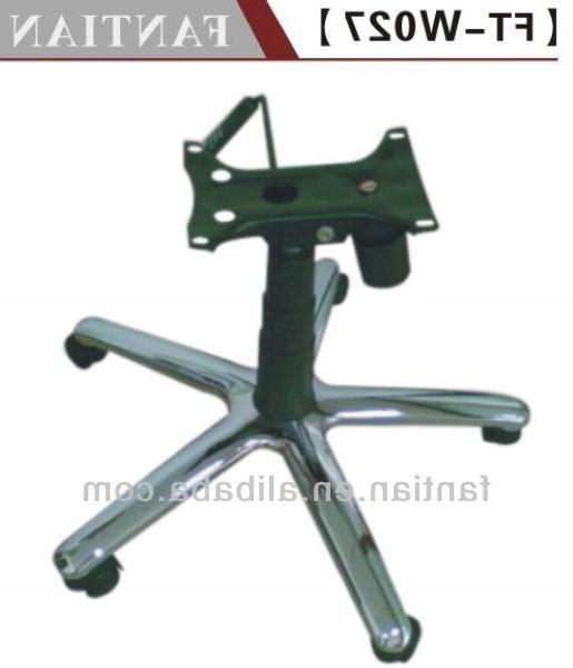 Base Silla Oficina Whdr Silla Giratoria De Oficina De Base De Piezas De Hardware Patas De