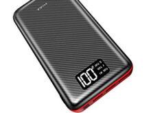 Bateria Movil Portatil Fmdf Power Bank Mah Cargador Mà Vil Portà Til Baterà A Externa Con