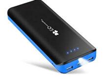 Bateria Movil Portatil Kvdd Ec Technology Baterà A Externa Mah Power Bank Baterà A Portà Til