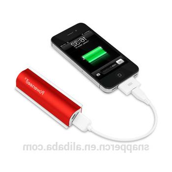 Bateria Portatil Movil 3ldq Rojo forma à Ngulo Cable Usb Telà Fono Mà Vil Cargador De Baterà A