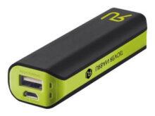 Bateria Portatil Movil Ftd8 Urban Revolt Powerbank Baterà A Externa Portà Til Para Dispositivos