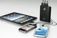 Bateria Portatil Movil Mndw Las Mejores Baterà as Portà Tiles Para Mà Viles Y Tablets Flota