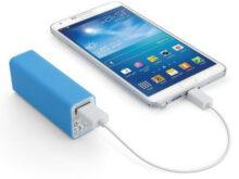 Bateria Portatil Movil T8dj Bateria Externa Portatil 2600 Mah