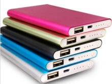 Bateria Portatil Movil Wddj Powerbank Bateria Externa Portatil Mah Celular Tablet