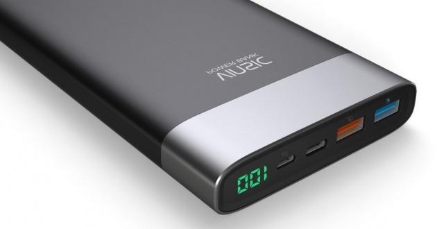 Bateria Portatil Movil Zwd9 Puedes Cargar La Baterà A De Tu Portà Til Con Una Baterà A Externa De