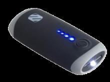 Bateria Portatil Movil Zwdg Scosche Gobatâ 4400 Baterà A Portà Til Con Luz Led Celular Express