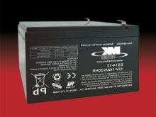 Baterias Para Sillas De Ruedas