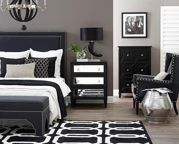 Bedroom Furniture Ftd8 Modern Bedroom Furniture Online Interiors Online