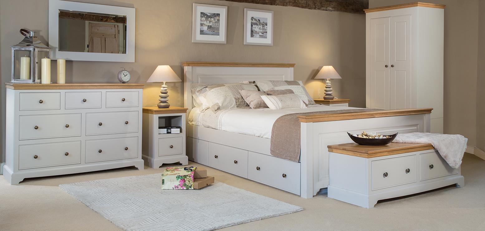 Bedroom Furniture Mndw Oxford Bedroom Furniture Painted Bedroom Furniture