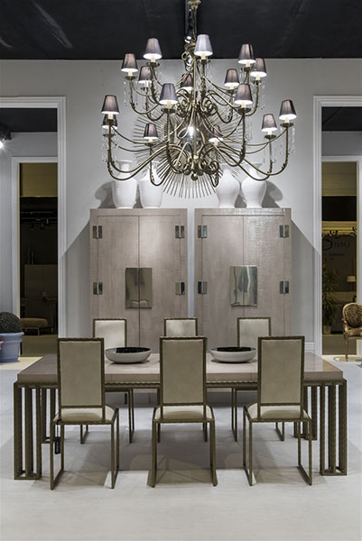 Belssia Muebles Kvdd Inter T Invites You to Experience the Art Of High End DÃ Cor